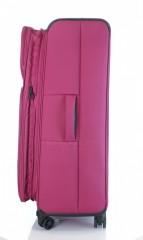 Velký cestovní kufr D&N 7974-04 růžový č.5