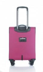Kabinový cestovní kufr D&N 7954-04 růžový č.5