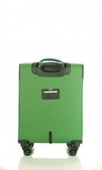 Kabinový cestovní kufr D&N 7954-05 zelený č.3