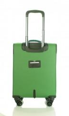 Kabinový cestovní kufr D&N 7954-05 zelený č.5