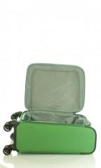 Kabinový cestovní kufr D&N 7954-05 zelený č.7