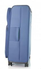 Sada kufrů D&N 7904 Modrá č.15