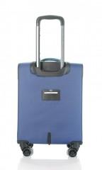 Kabinový cestovní kufr D&N 7954-06 modrý č.5
