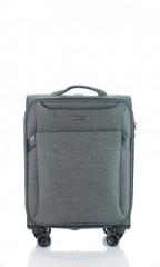Sada kufrů D&N 7304 Černá č.2