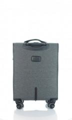 Sada kufrů D&N 7304 Černá č.6