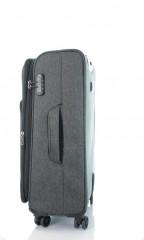 Sada kufrů D&N 7304 Černá č.7