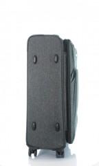Sada kufrů D&N 7304 Černá č.9