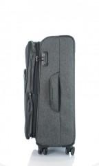 Sada kufrů D&N 7304 Černá č.10