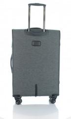 Sada kufrů D&N 7304 Černá č.11