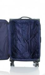 Sada kufrů D&N 7304 Černá č.12