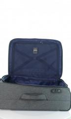 Sada kufrů D&N 7304 Černá č.13