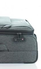 Sada kufrů D&N 7304 Černá č.14