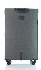 Sada kufrů D&N 7304 Černá č.16