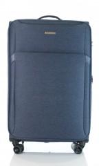 Sada kufrů D&N 7304 Modrá č.4