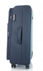 Sada kufrů D&N 7304 Modrá č.15