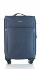Sada kufrů D&N 7304 Modrá č.3
