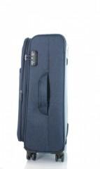 Sada kufrů D&N 7304 Modrá č.7
