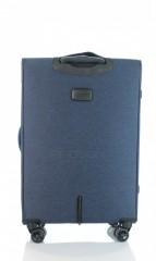 Sada kufrů D&N 7304 Modrá č.8