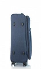 Sada kufrů D&N 7304 Modrá č.9