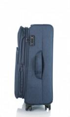 Sada kufrů D&N 7304 Modrá č.10