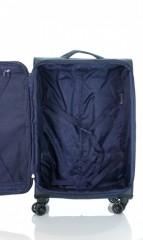 Sada kufrů D&N 7304 Modrá č.12