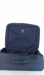 Sada kufrů D&N 7304 Modrá č.13