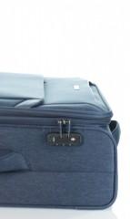 Sada kufrů D&N 7304 Modrá č.14