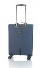 Kabinový cestovní kufr D&N 7354-06 modrý č.5