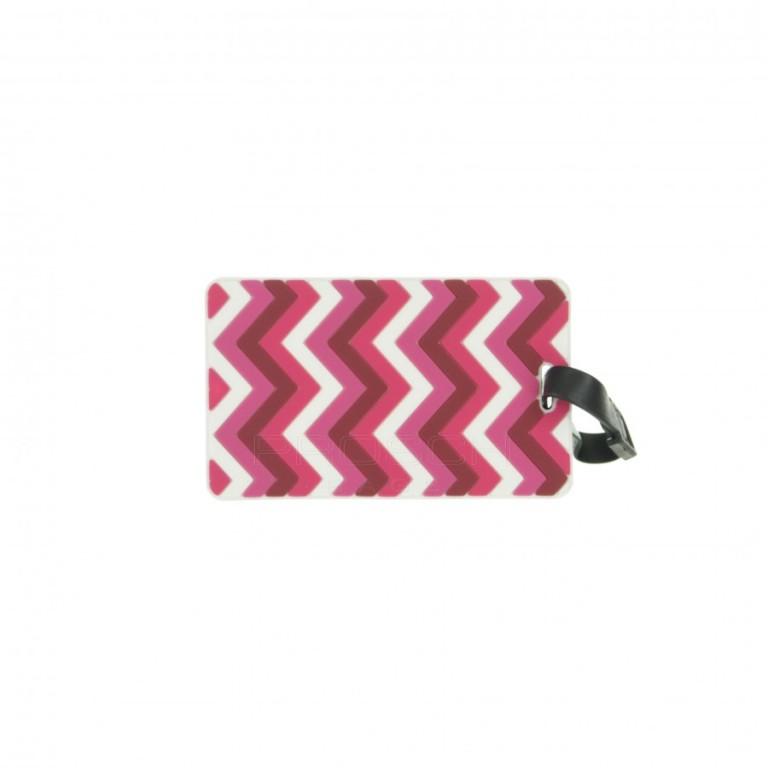 Visačka na kufr Epic EA8026 Pink Wave