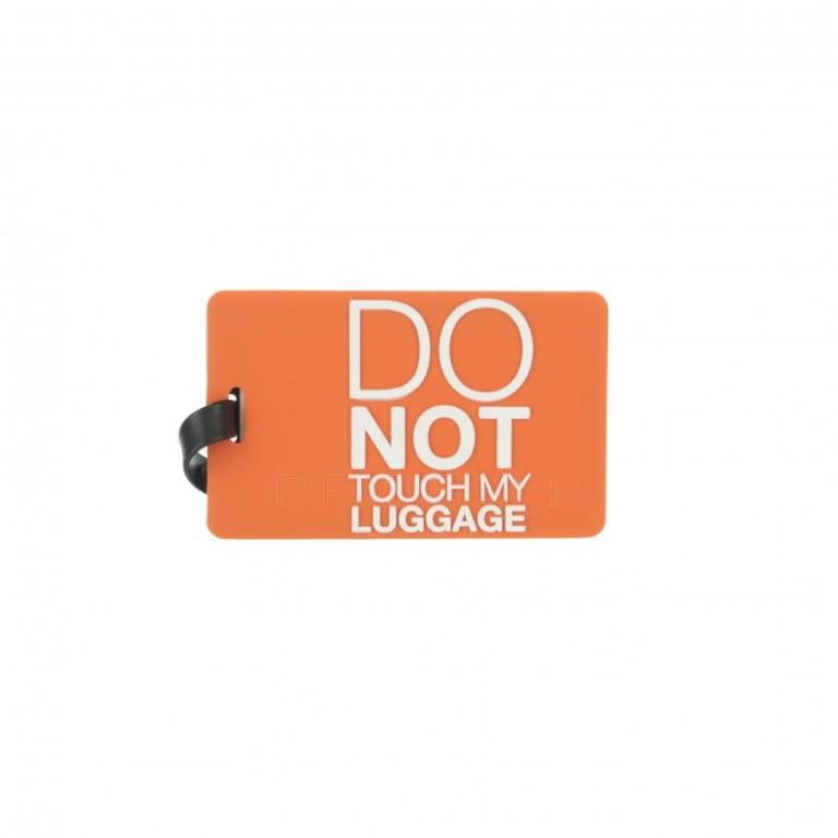 Visačka na kufr Epic EA8026 Do Not Touch