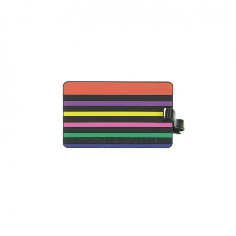 Visačka na kufr Epic EA8026 Stripe