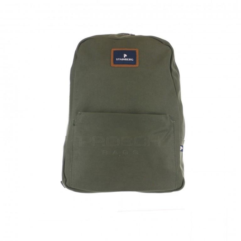 Batoh Stainberg Daypack M 1208-05 Khaki