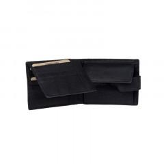 Pánská Kožená peněženka LAGEN LN-8575 černá č.2