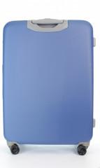 Velký cestovní kufr D&N 9670-07 modrý č.3