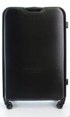 Velký cestovní kufr D&N 8270-01 černý č.3