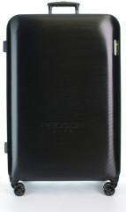 Velký cestovní kufr D&N 8270-01 černý č.5