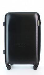 Střední cestovní kufr D&N 8260-01 černý č.1