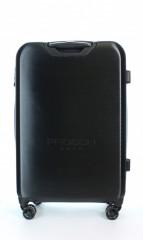 Střední cestovní kufr D&N 8260-01 černý č.3