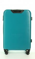 Střední cestovní kufr D&N 8260-05 petrol č.3