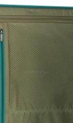 Kabinový cestovní kufr D&N 8250-05 petrol č.10