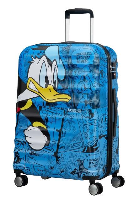 Dětský střední kufr Wavebreaker Disney Donald