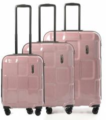 Sada kufrů Epic Crate Reflex Rose č.1