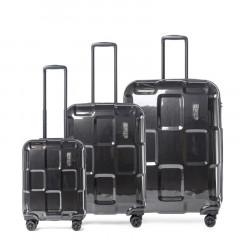 Sada kufrů Epic Crate černá č.1