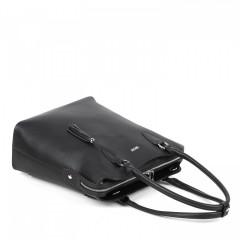 Kabelka na notebook Socha 4way-Black č.4