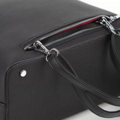Kabelka na notebook Socha 4way-Black č.5