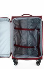 Sada kufrů D&N 7004 Bordo č.10