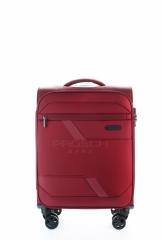 Sada kufrů D&N 7004 Bordo č.2