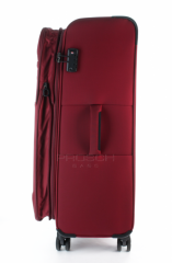 Sada kufrů D&N 7004 Bordo č.17
