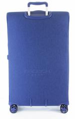 Velký cestovní kufr D&N 8074-06 Blue č.5