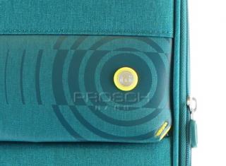 Sada kufrů D&N 8004 Petrol č.12